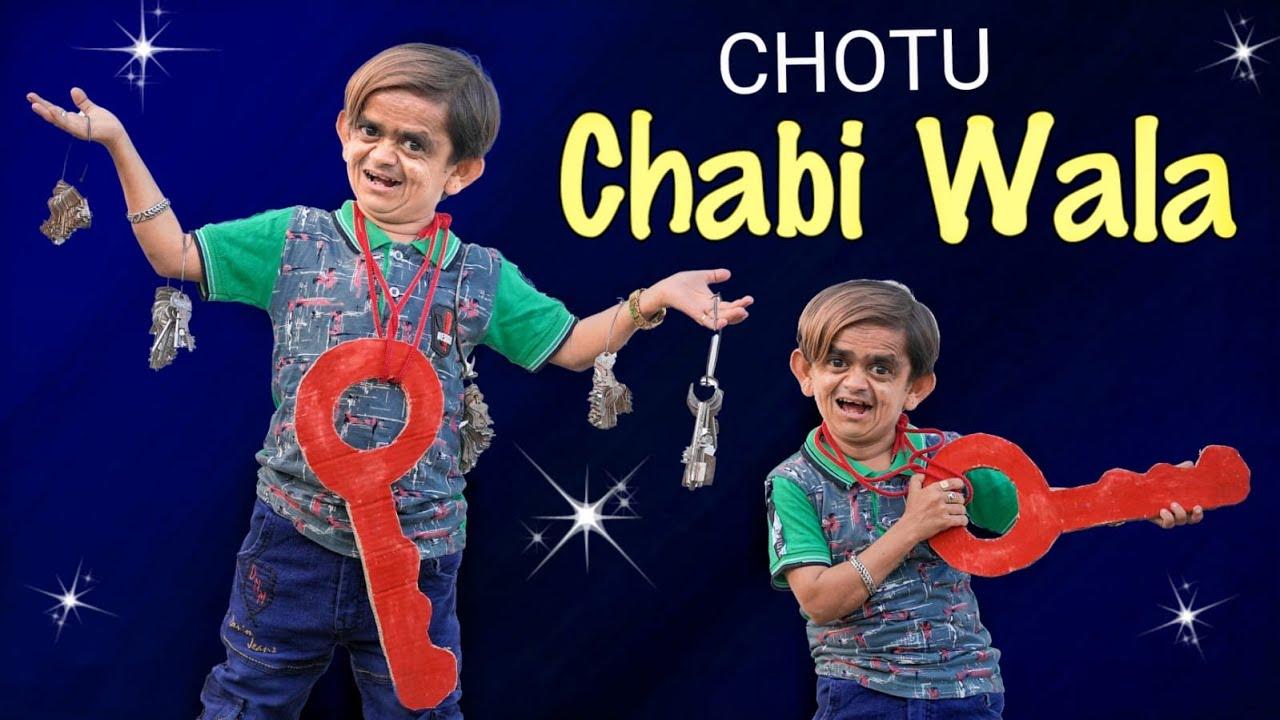 chotu chabiwala part 2