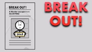 Words Story | BREAK OUT | FINAL ESCAPE | THE END