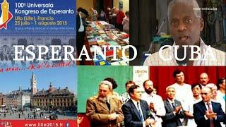 Congresos de Esperanto, en Cuba muchas personas se interesan por  aprender Esperanto – 2020