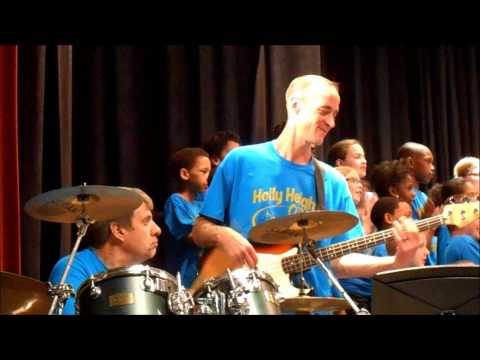 2013 Holly Heights Spring Concert Part 1