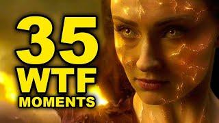 35 WTF Moments From X-Men Dark Phoenix