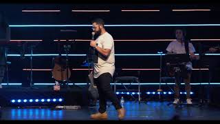 Unwritten Stories | Chris Mekhail | RG Friday Night Live | Calvary Church