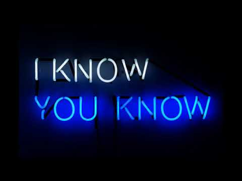 MANNIE B - I KNOW YOU KNOW