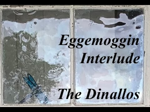 Water, Wind, and Electricity – Eggemoggin Interlude