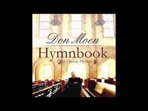Don Moen - How Great Thou Art (Gospel Hymn)