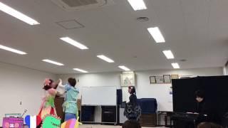 伊丹市にある放課後等デイサービスさくらんぼの活動の様子です。