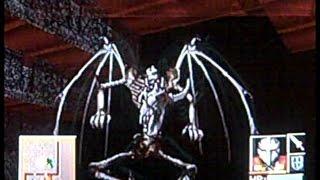 """Slayer 3DO All Monsters Boss Ending For """"Slayer"""" Seed"""