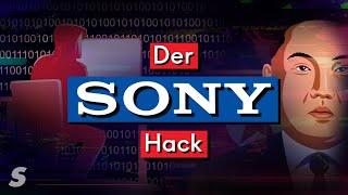 Wie Nordkorea Sony gehackt hat