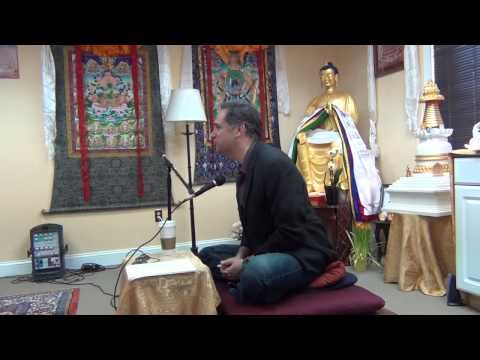 Introduction to Tantra, Class One