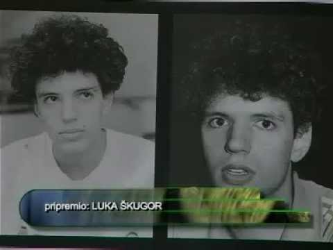 Dražen Petrović - kratka dokumentarna reportaža