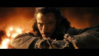 "Powerwolf - ""Sanctus Dominus"" (Smaugs ENDE)"