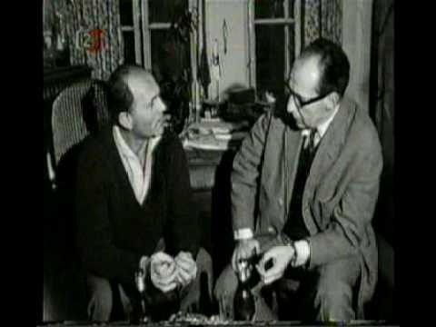 Bohumil Hrabal (1914-1997) - Part 01