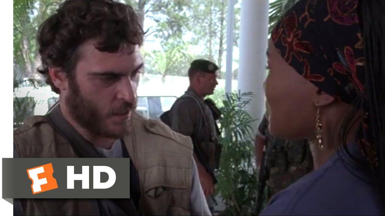 Download Hotel Rwanda (2004) - Help Arrives Scene (6/13)   Movieclips