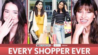 FILTERCOPY   EVERY SHOPPER EVER   Ft. Veer Rajwant Singh, Aisha Ahmed, Akash Deep Arora   Reaction