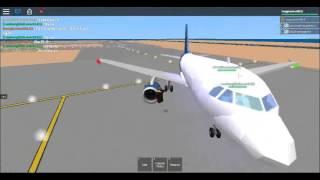 ROBLOX Ryanair good memories