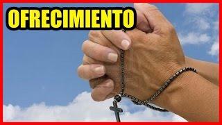 OFRECIMIENTO (ALABANZAS A DIOS)   Fe y Salvación