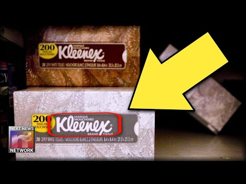 Feminists Sneeze, Kleenex Folds. Delete This ONE WORD Off Their Box