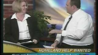 Homeland Security Career Summit