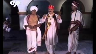 SANT EKNATH - FULL MOVIE | ASHISH KAMBLI, SANJAY BELOSE | MYTHOLOGICAL