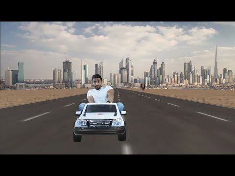 Emirates Driving Institute EDI - Dubai Driving School Music Video