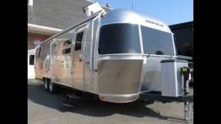 2015 Airstream Flying Cloud 30w Lounge Queen Bed For Sale Nj Rv Dealer