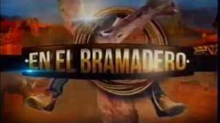"""ETN con su programa """"En el Bramadero"""" en Somoto"""