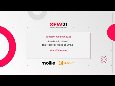 Keynote Speaker XFW - Born Multinational