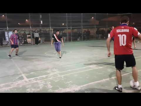 Final aniversario 65 juventud salinas talcahuano babyfutbol