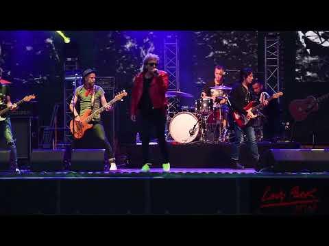 Lady Pank - Koncert w Ciechanowcu (2016) [Live]