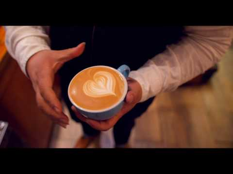 The Art of Coffee | Latte Edition - Inspire The Creative [No Music]