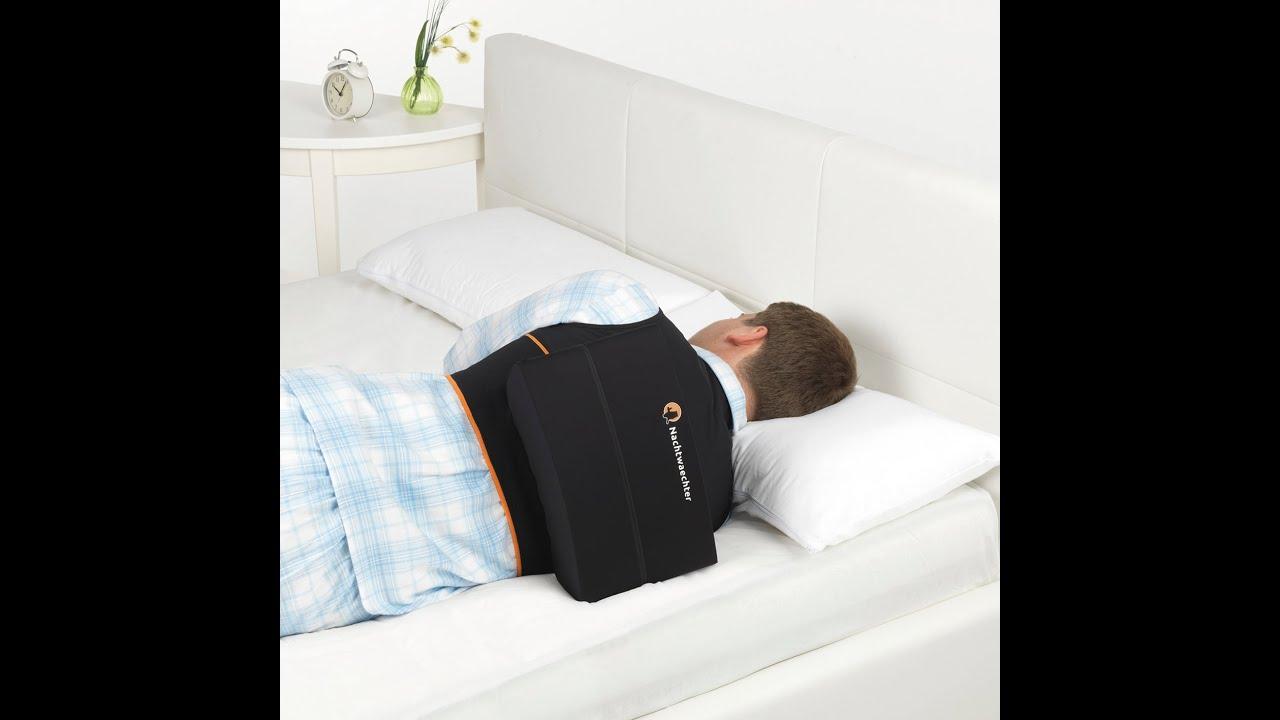 nachwaechter schlafweste bekannt aus die h hle der. Black Bedroom Furniture Sets. Home Design Ideas