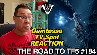 REACTION to Transformers 5 Heroic, Fury, Fight, Hero Bee TV Spot - [THE ROAD TO TF5 #184]