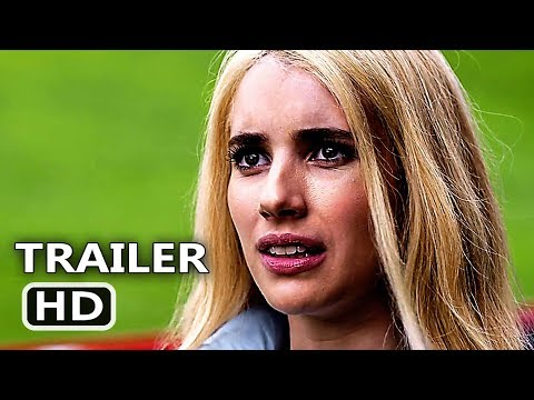 THE HUNT Trailer (2019) Emma Roberts, Thriller Movie