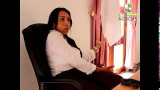 Claudia Acompa confirma el cese de empleados de confianza
