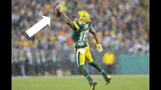 NFL Best Plays You Most Likely Haven't Seen Before || HD Part 2