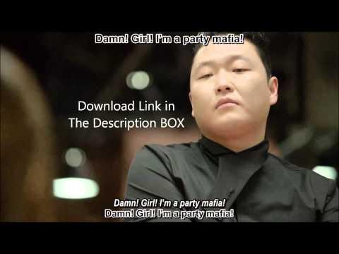 [DOWNLOAD]PSY - GENTLEMAN MV [English sub + Romanization + Hangul] [1080p][HD]