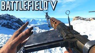 Łatwe zwycięstwo - Battlefield V | (#19)