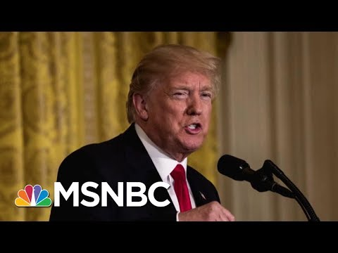 Joe: White House Doc's Update On President Donald Trump's Health Is Shameful | Morning Joe | MSNBC