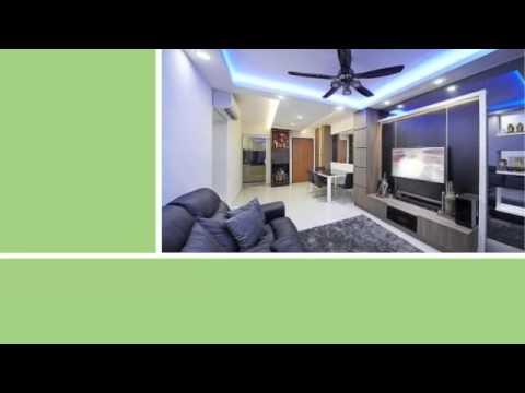 Thumbnail for HDB Home Design Singapore
