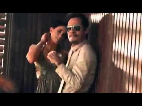 Pitbull ft Marc Anthony   Rain Over Me Official Video