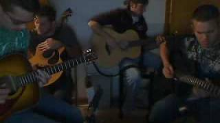 Killswitch Engage - End of Heartache Acoustic (Rich Kurtis Craig & Caleb)