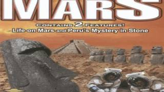 UFOTV: Life On Mars? - New Scientific Evidence - Bullett Version