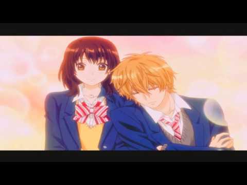 Love Good Time - Special Thanks (Sub Español - Romaji)[OP Ookami Shojo To Kuro Ouji]