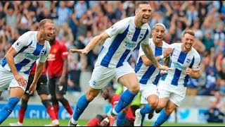 Download Video Brighton 3-2 Manchester United Post Match Analysis |Premier League Reaction MP3 3GP MP4