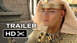 Video Exodus: Gods and Kings TRAILER 2 (2014) - Ben Kingsley, Ridley Scott Biblical Epic Movie HD download MP3, 3GP, MP4, WEBM, AVI, FLV Oktober 2019