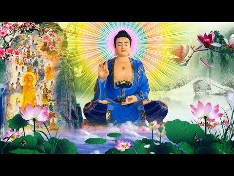 16 Âm Bật Kinh Phật Này Lên Phúc Đức Phước Báu Tìm Đến Công Việc Suôn Sẻ