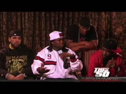 G-Unit in Venezuela | Behind The Scenes | 50 Cent