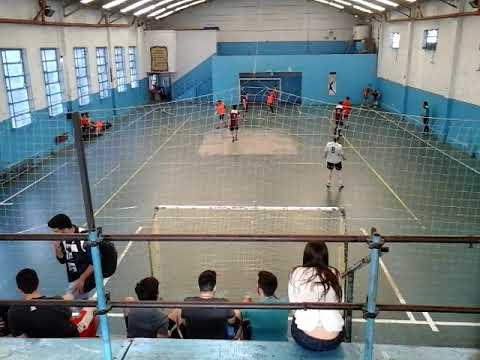 Fecha 26 | (Naranja) Pipo Team 6 - 6 La Gorrita de Marce (Bordó)