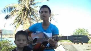 Lời Con Hứa - Hạt Gạo Làng Ta Guitar - Lê Văn Trên