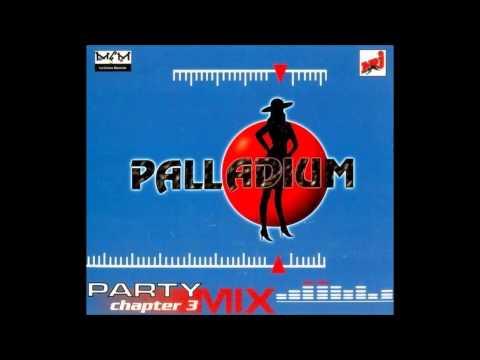 Palladium - Chapter 3